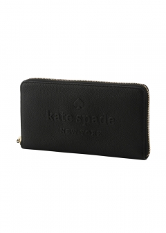 kate spade new york - wallet and more - ラウンドファスナー財布