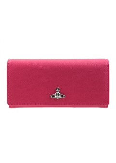 Vivienne Westwood - 【5/21入荷】VICTORIA CLASSIC CREDIT CARD WALLET