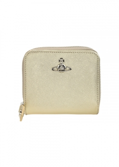 【5/21入荷】PIMLICO MEDIUM ZIP WALLET