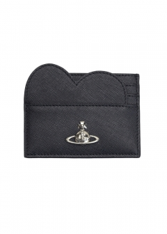 【5/21入荷】PIMLICO HEART CARD HOLDER