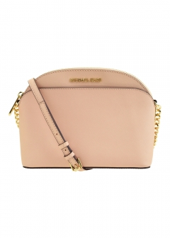 MICHAEL KORS - 【5/22入荷】JET SET TRAVEL MD DOME CROSSBODY
