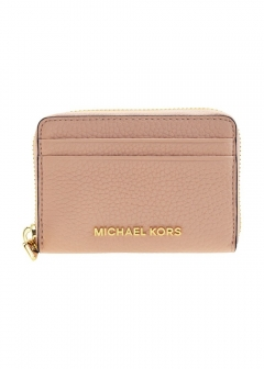 MICHAEL KORS - 【5/22入荷】JET SET TRAVEL ZA CARD CASE