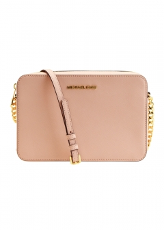 MICHAEL KORS - 【5/22入荷】JET SET ITEM LG EW CROSSBODY