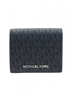 MICHAEL KORS - 【5/22入荷】JET SET TRAVEL CARRYALL CARD CASE