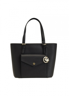 MICHAEL KORS - 【5/22入荷】JET SET ITEM MD PKT MF TOTE