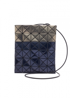BAO BAO ISSEY MIYAKE - 【プライスダウン】PLATINUM STARDUST CROSSBODY