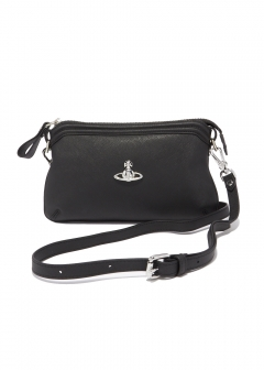 Vivienne Westwood - 【6/6入荷】VICTORIA SMALL CROSSBODY