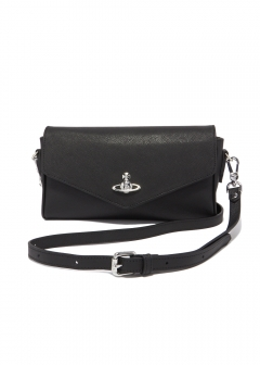 Vivienne Westwood - 【6/6入荷】VICTORIA LARGE CROSSBODY