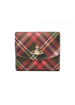 Vivienne Westwood - 【6/6入荷】DERBY SMALL WALLET