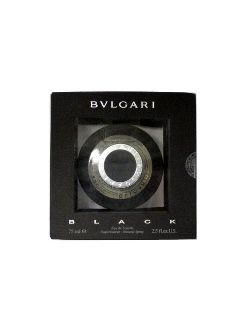 【最大74%OFF】BVブラック(M) EDT 75mlSP               |OTHER|香水|Fragrance Select_(TW)