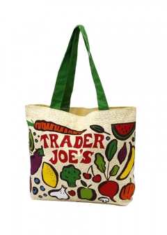 DEAN & DELUCA / Whole Foods Market and more... - TRADER JOE'S トレーダージョーズ BAG PRODUCE PLATTER