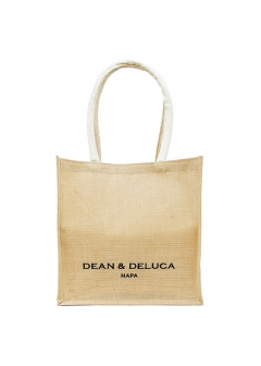 【Natural】DEAN&DELUCA ディーン&デルーカ ナパバレー限定 キャンバストートバッグ