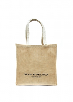 DEAN & DELUCA / Whole Foods Market and more... - 【Natural】DEAN&DELUCA ディーン&デルーカ ニューヨーク限定キャンバストートバッグ