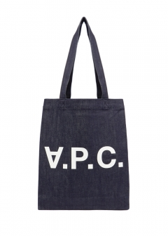 【6/12入荷】LAURE DENIM TOTE