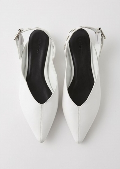 POINTED FLAT SHOSE