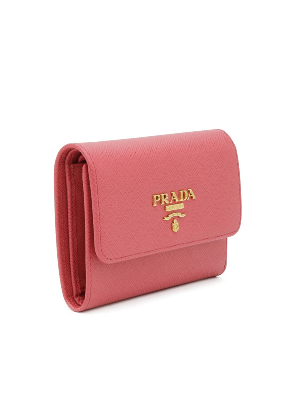【最大36%OFF】MINI WALLET|PEONIA|レディース財布|PRADA - wallet and more