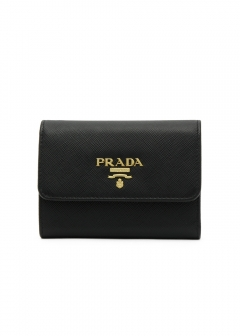 PRADA - wallet and more - 【6/25入荷】MINI WALLET
