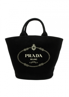 PRADA - Bag - 【6/25入荷】CANAPA FABRIC HANDBAG
