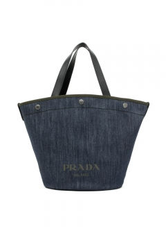 【6/25入荷】DENIM TOTEBAG