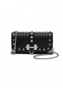 PRADA - Bag - CAHIER STUDDED MINI BAG