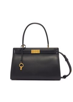 Tory Burch - 【11/5 Price Down】LEE RADZIWILL SMALL SATCHEL