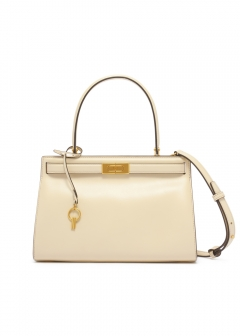 LEE RADZIWILL SMALL SATCHEL