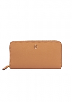 ROBINSON ZIP CONTINENTAL WALLET