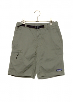 Patagonia - 【6/26入荷】M'S PERFORMANCE GI IV SHORTS - 8 IN.