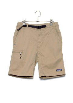 【6/26入荷】M'S PERFORMANCE GI IV SHORTS - 8 IN.