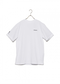 Patagonia - 【6/26入荷】M'S GREENBACK CUTTHROAT WORLD TROUT RESPONSIBILI-TEE