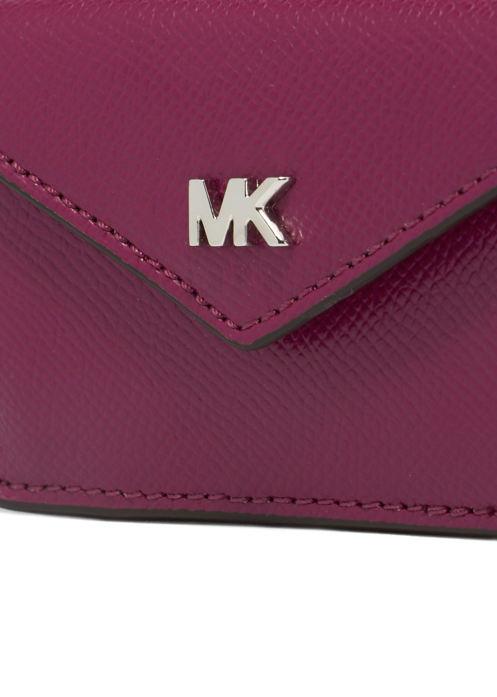 【最大46%OFF】3つ折り財布/MONEY PIECES【GARNET】|GARNET|レディース財布|MICHAEL KORS(A)