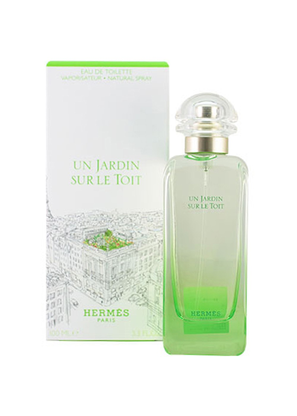 【最大74%OFF】HE屋根の上の庭 EDT 100ml|OTHER|香水|Fragrance Select_(TW)