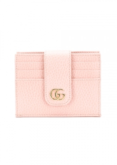 GUCCI - PETITE MARMONT カードケース
