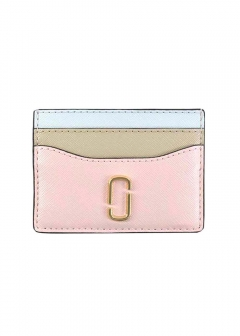 MARC JACOBS - SNAPSHOT SLGS CARD CASE