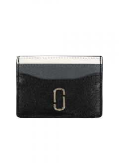 MARC JACOBS - SNAP SHOT MARC JACOB CARD CASE