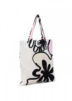 marimekko - 【7/1入荷】ELAKOON ELAMA FABRIC BAG