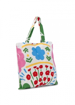 marimekko - 【7/1入荷】ONNI FABRIC BAG
