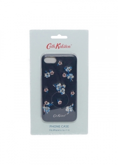 Cath Kidston - 【7/7入荷】スマホケース / IPHONE CASE WITH EMBROIDERED FLOWERS