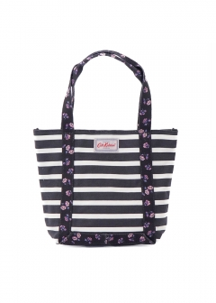 Cath Kidston - 【7/7入荷】トートバッグ / MINI REVERSE COATED TOTE