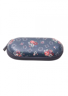 【7/7入荷】メガネケース / ZIP AROUND GLASSES CASE