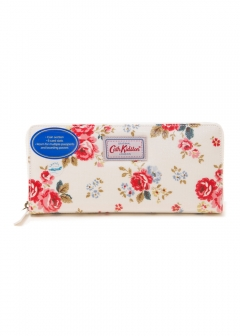 Cath Kidston - 【7/7入荷】長財布 / TRAVEL CONTINENTAL WALLET