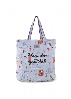 Cath Kidston - 【7/7入荷】トートバッグ / LIGHTWEIGHT TOTE