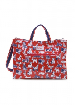Cath Kidston - 【7/7入荷】トートバッグ / STRAPPY CARRYALL