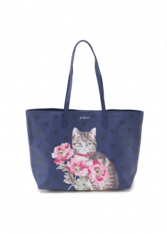 Cath Kidston - 【7/7入荷】トートバッグ / FAMILY 5 PLACEMENT TOTE