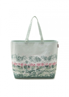 Cath Kidston - 【7/7入荷】トートバッグ / LARGE CANVAS TOTE