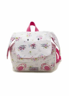 【7/7入荷】リュックサック / KIDS NOVELTY BUNNY SUMMER MINI RUCKSACK