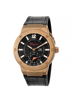 FERRAGAMO WATCH - F-80Motion