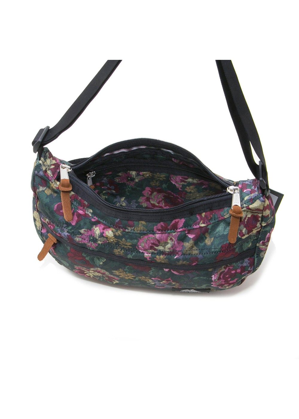 【最大31%OFF】【Price Down】SATCHEL S|GARDEN TAPESTRY|ショルダーバッグ|GREGORY