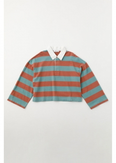 SW L/S RUGBY SHIRT