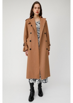 AUTHENTIC TRENCH COAT